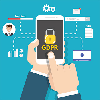 GDPR Help and Support with your website - Newbury and Thatcham
